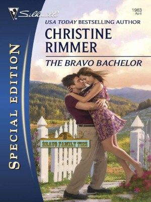 REVIEW:  The Bravo Bachelor by Christine Rimmer