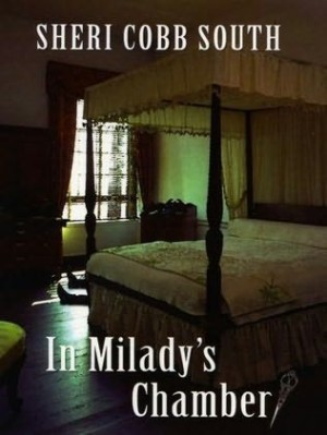 REVIEW: In Milady's Chamber by Sheri Cobb South