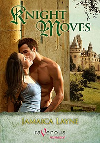 REVIEW:  Knight Moves by Jamaica Layne