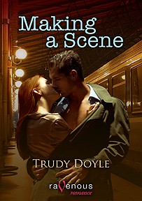 REVIEW: Making a Scene by Trudy Doyle