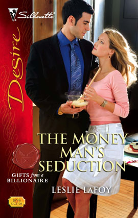 REVIEW: The Money Man's Seduction by Leslie LaFoy