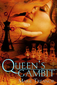 REVIEW: Queen's Gambit by Marie Treanor