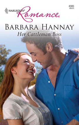 REVIEW: Her Cattleman Boss by Barbara Hannay