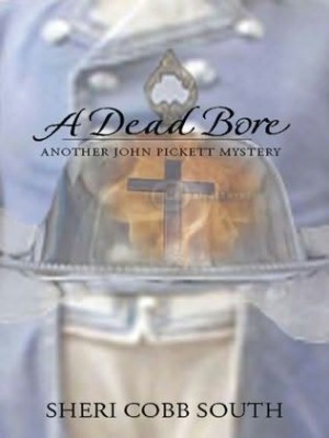 REVIEW: A Dead Bore by Sheri Cobb South