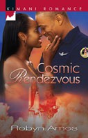 REVIEW: Cosmic Rendezvous by Robyn Amos