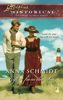 REVIEW: Gift from the Sea by Anna Schmidt