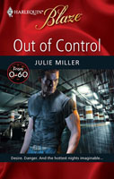 REVIEW: Out of Control by Julie Miller