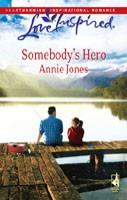REVIEW: Somebody's Hero by Annie Jones