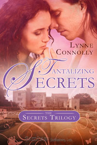 REVIEW: Tantalizing Secrets by Lynne Connolly