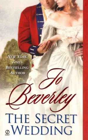 REVIEW: The Secret Wedding by Jo Beverley