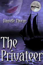 REVIEW: The Privateer by Danielle Thorne