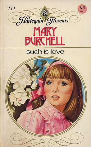 REVIEW: Such Is Love by Mary Burchell