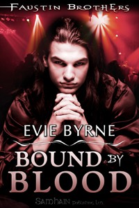 REVIEW: Bound by Blood by Evie Byrne