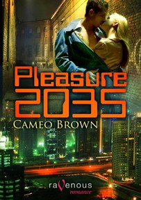 REVIEW: Pleasure 2035 by Cameo Brown