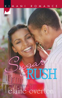 REVIEW: Sugar Rush by Elaine Overton