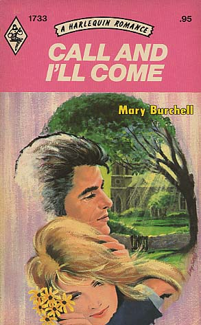 REVIEW: Call and I'll Come by Mary Burchell