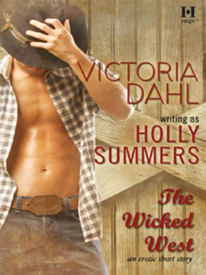 REVIEW: The Wicked West by Victoria Dahl