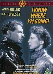 Friday Film Review: I Know Where I'm Going!