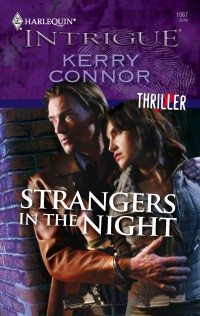 Best First Book: Interview with Kerry Connor, Strangers in the Night