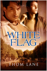 REVIEW: White Flag by Thom Lane