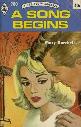 REVIEW: A Song Begins by Mary Burchell