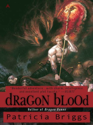 REVIEW: [SFR Classics] Dragon Bones / Dragon Blood by Patricia Briggs