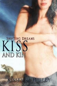 REVIEW: Kiss and Kin by Kinsey Holley