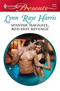 My First Sale by Lynn Raye Harris