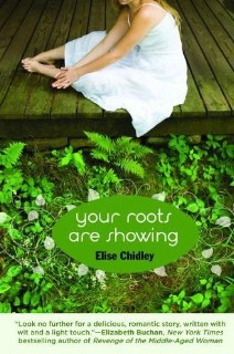 Best First Book:  Your Roots Are Showing by Elise Chidley
