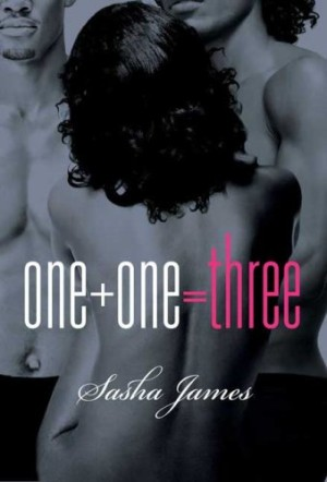 REVIEW: One + One = Three by Sasha James