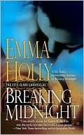 REVIEW: Breaking Midnight by Emma Holly