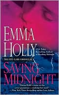 REVIEW: Saving Midnight by Emma Holly
