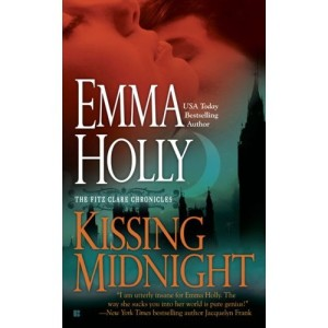 Review: Kissing Midnight by Emma Holly