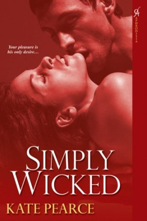 REVIEW: Simply Wicked by Kate Pearce