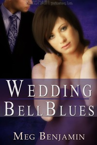 REVIEW: Wedding Bell Blues by Meg Benjamin