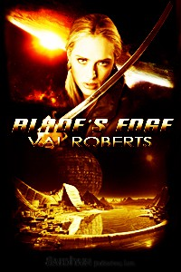 REVIEW: Blade's Edge by Val Roberts