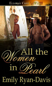 REVIEW: All the Women in Pearl by Emily Ryan Davis