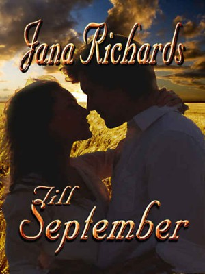 REVIEW: Til September by Jana Richards