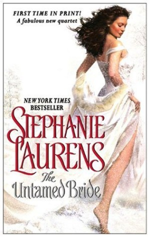 Giveaway Preview Notice for Stephanie Laurens