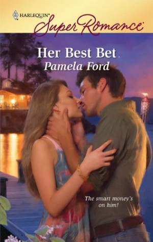 REVIEW: Her Best Bet by Pamela Ford