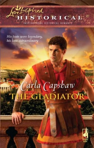REVIEW: The Gladiator by Carla Capshaw