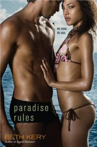 REVIEW: Paradise Rules by Beth Kery