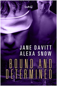 REVIEW: Bound and Determined by Jane Davitt and Alexa Snow