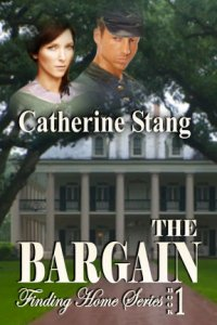 REVIEW: The Bargain (Finding Home Book 1) by Catherine Stang