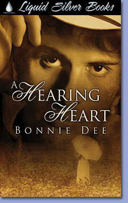 REVIEW: A Hearing Heart by Bonnie Dee