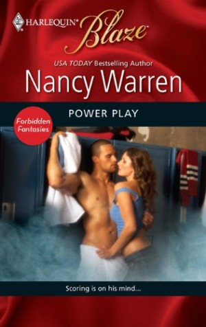 REVIEW: Power Play by Nancy Warren