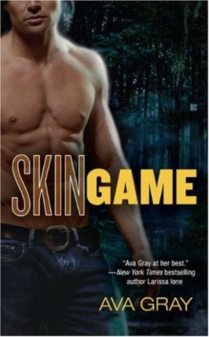 REVIEW: Skin Game by Ava Gray