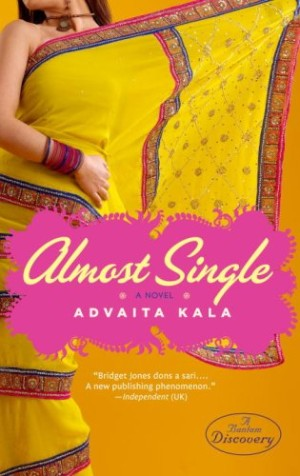 REVIEW: Almost Single by Advaita Kala