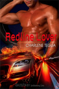 REVIEW: Redline Lover by Charlene Teglia