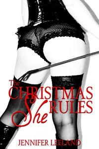 REVIEW: The Christmas She Rules by Jennifer Leeland